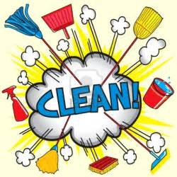 Upholstery Cleaning Richmond Kids Clean Clipart Images