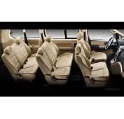 Hyundai  H1 Van I Load