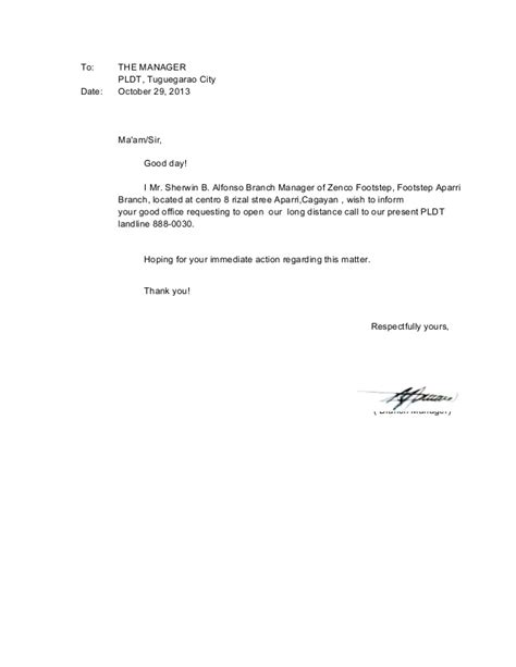 request days   work letter sample scrumps