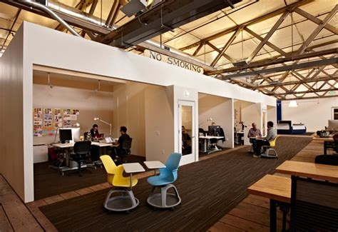 Ideo Office by Ideo San Francisco Offices By Architects Officelovin