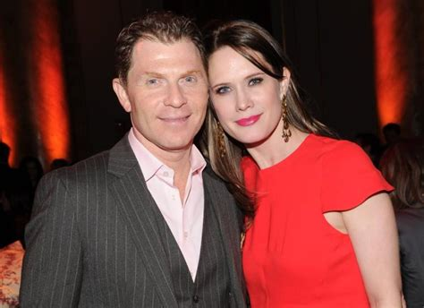bobby flay wife bobby flay wife stephanie march separate report ny