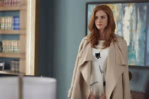 Wardrobe Suits Tv Show by Suits Tv Show Style Pearson Zane Pictures