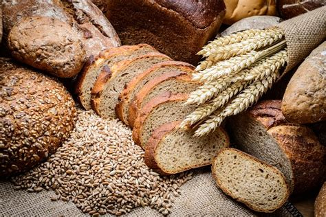 whole grains high in fiber 5 high fiber foods you should be mnn