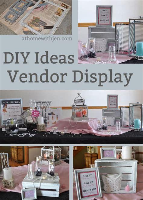vendor display racks diy vendor display ideas bags the christmas and vendor displays