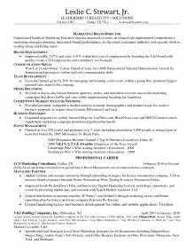 marketing resume skills berathen