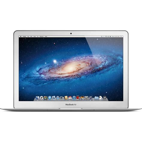 Macbook Air 13 3 apple 13 3 quot macbook air notebook computer z0nd md2322 b h