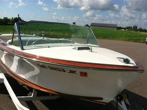 century ski boats for sale century resorter fgl 1968 for sale for 13 995 boats