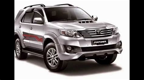 Out Fortuner 2015 Murah 2015 toyota fortuner