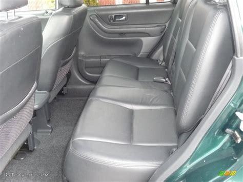 honda cr  special edition wd interior photo  gtcarlotcom