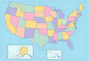united states map without names search results for united states map without state names
