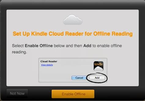 how to read offline how to read a kindle book on a computer