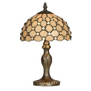 Saxby Bathroom Lighting - oaks ot 1562 8 tl jewel tiffany table lamp