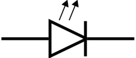 led diode symbol direction 2 analog electronics technology 4th eso