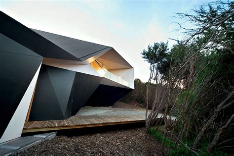 best australian architects 克莱因瓶住宅 klein bottle house 旅设 诚实设计 设计成实