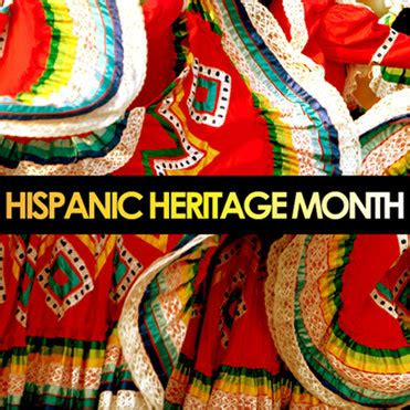 hispanic heritage month james b duke memorial library