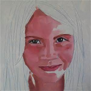 take advantage of painting valuation with these tips how to paint portraits from photographs a step by step