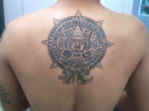 mayan tattoo designs and meanings 40 ancient mayan designs