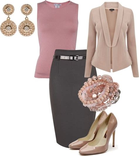 Wedding Attire Sunday Best by Quot Today S Church Quot By Elsy7 On Polyvore Business