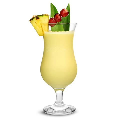 Pina Colada Recipe Dishmaps