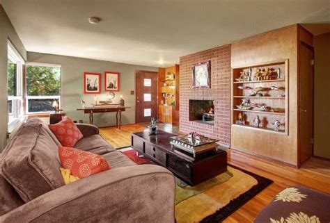 Mid Century Homes 34694 25 House Reno Pinterest Seattle Area Mid
