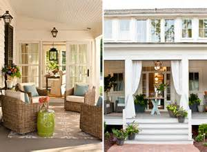 southern living interiors farmhouse revival southern living house plan cute co
