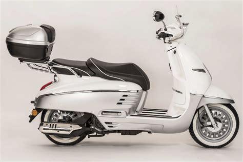 Röhrenlen Kaufen by Gebrauchte Peugeot Django 150 Motorr 228 Der Kaufen