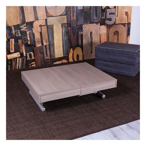table basse convertible but table basse convertible lit tavoletto