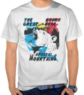 Kaos Mountain Athletics Tls1 jual kaos binatang satubaju kaos distro koleksi terlengkap