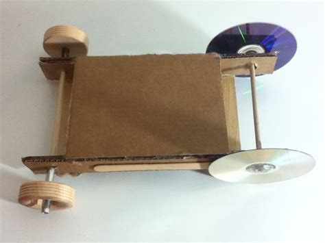 where can i get rubber sts made how to make a rubber band car 11 steps