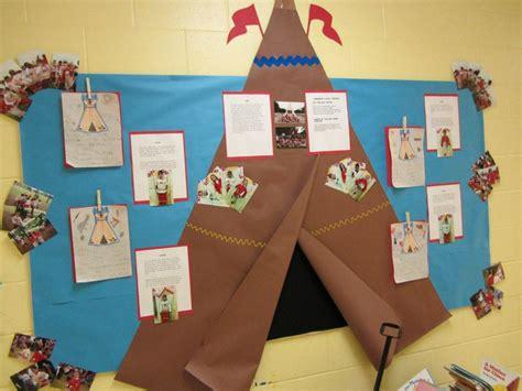 Social Decorating Ideas by Kindergarten Tribe Social Studies Bulletin Board Myclassroomideas