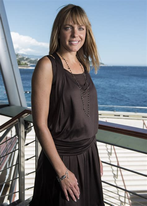 arianne zucker television arianne zucker photos photos 52nd monte carlo tv