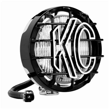 kc hilites replacement fog light for 97 04 jeep wrangler