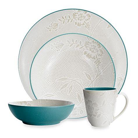 bed bath and beyond dinnerware noritake 174 colorwave bloom dinnerware collection in