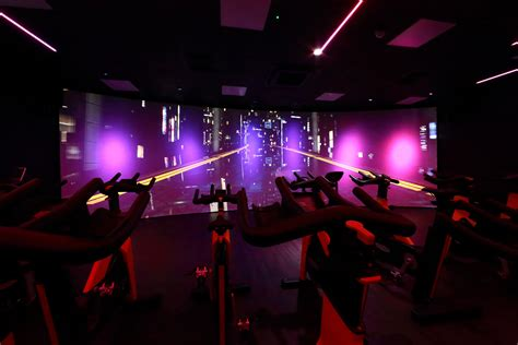 room spinning les mills spinning room elstree paton