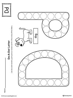 letter d worksheets letter d tracing and writing printable worksheet 1360