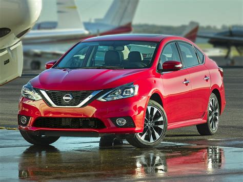 nissan sentra 2018 new 2018 nissan sentra price photos reviews safety