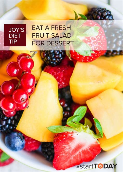 What To Eat After A Fruit Detox by Keep Your Diet On Track With Bauer S Daily Starttoday