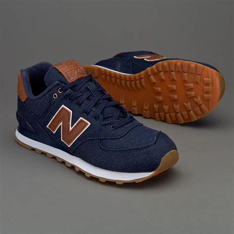 Harga Sneakers New Balance Original sepatu sneakers new balance original 574 gum navy