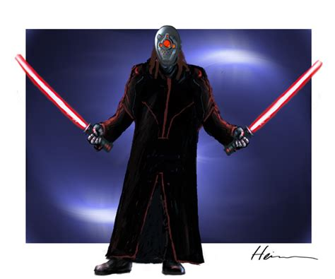 Kaos Wars Empire kaos sith lord returns by heiesuke on deviantart