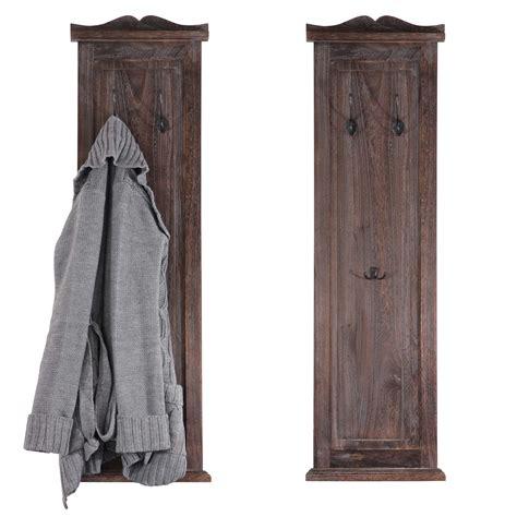 Garderobe Für Ecke by Garderobenpaneel Braun Bestseller Shop F 252 R M 246 Bel Und