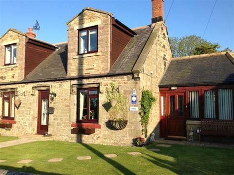 Primrose Cottage B B by Primrose Cottage Lowick Omd 246 Och Prisj 228 Mf 246 Relse Tripadvisor