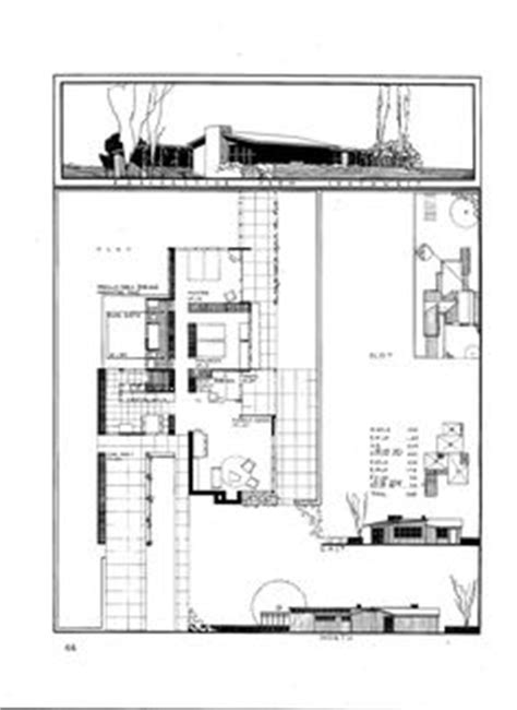 david and christine weisblat house plan 1951 frank lloy flickr photo sharing floor plan brandes house 2202 212th ave se