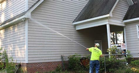 how to pressure wash a house how much does it cost to pressure wash a house harte power washing