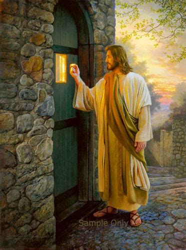 Free Picture Of Jesus Knocking At The Door by Pope Could Not Say No To Anglican Inquiries Recalls