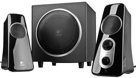 Speaker Logitech Z523 top 20 best computer speakers in 2018 pc desktop speaker reviews