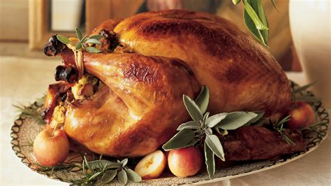 brined  roasted turkey  recipe martha stewart
