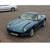 TVR Pictures  Car Club Photos And Images