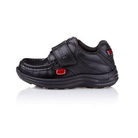 Kickers Boot Z Hitam kickers kickers reasan im infants black b18 z29