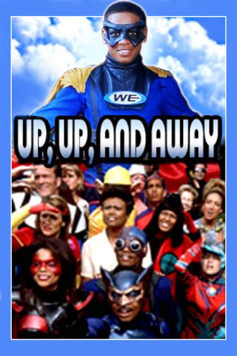 Film Up Up And Away | up up and away 2000 the movie database tmdb