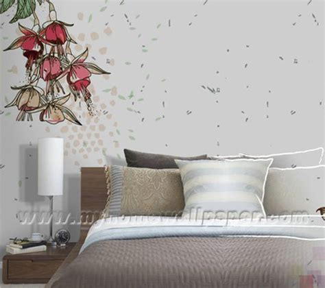 large flower wall murals large flower wall murals just for
